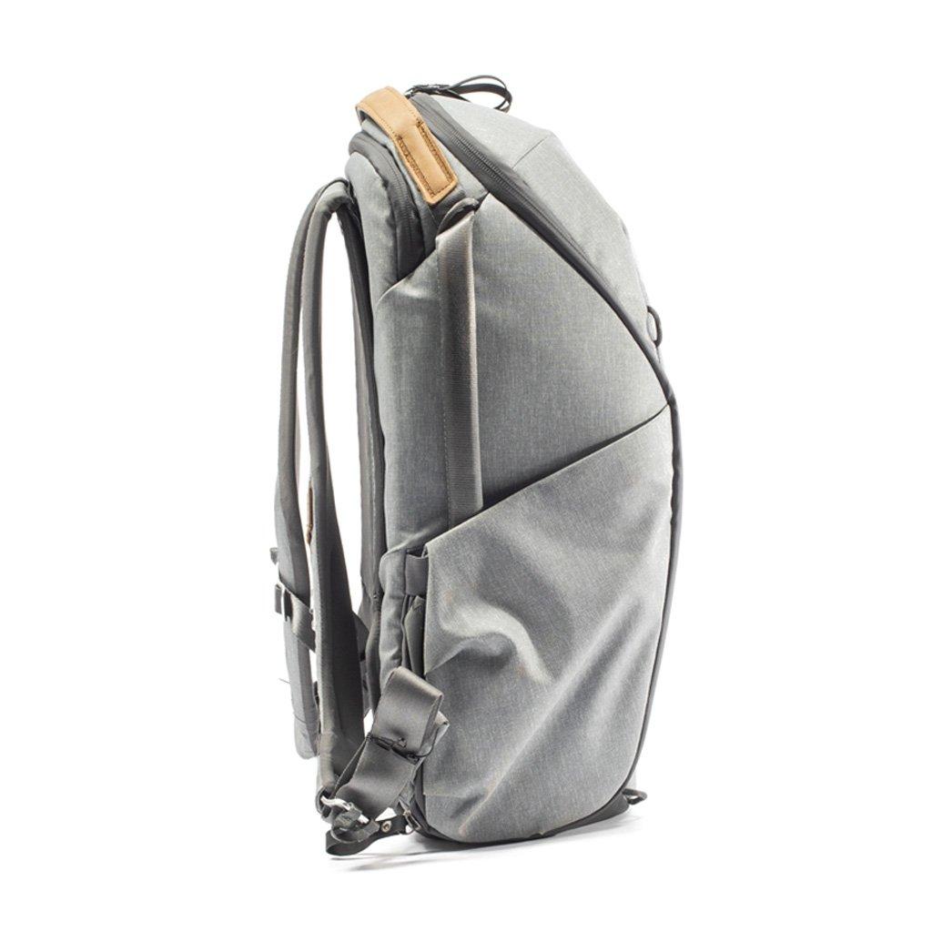 Peak Design Everyday Backpack Zip 20L - Side View