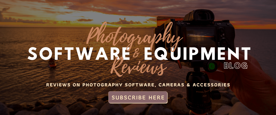 Photography Software & Equipment Reviews