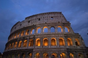 Rome travel deal