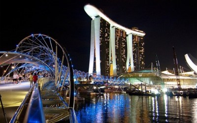 Fly Direct to Singapore from $278 Return!