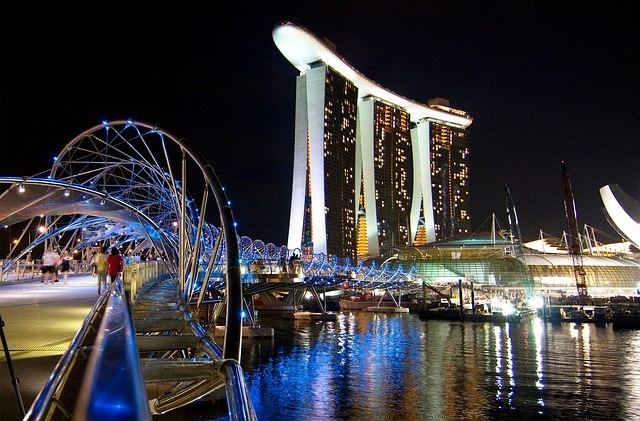 Fly Direct Australia to Singapore from $454 Return on Singapore Airlines!