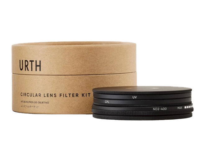 URTH - The Explorer Filter Kit