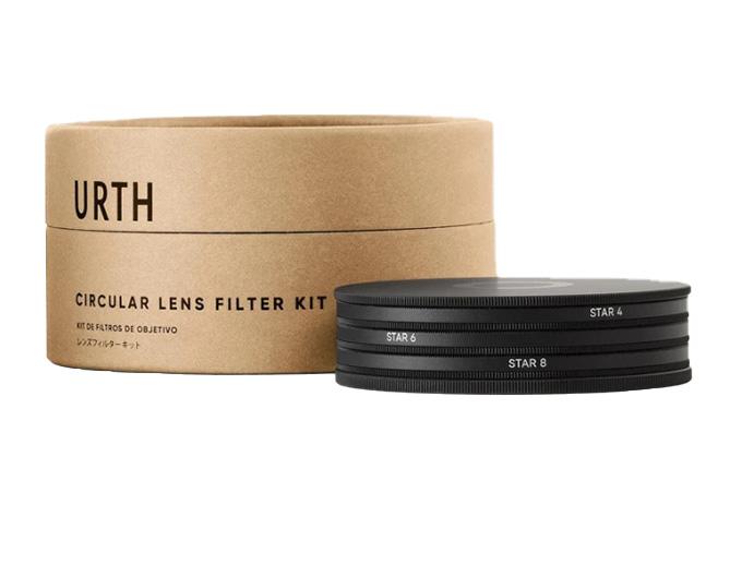 URTH - The Stellar Filter Kit