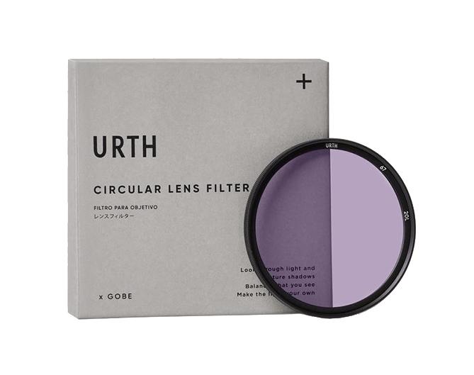 URTH Night Filter