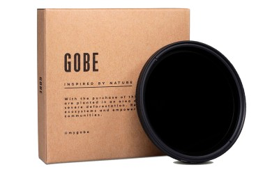 Review – GOBE ND2-400 Variable Filter + Discount Code