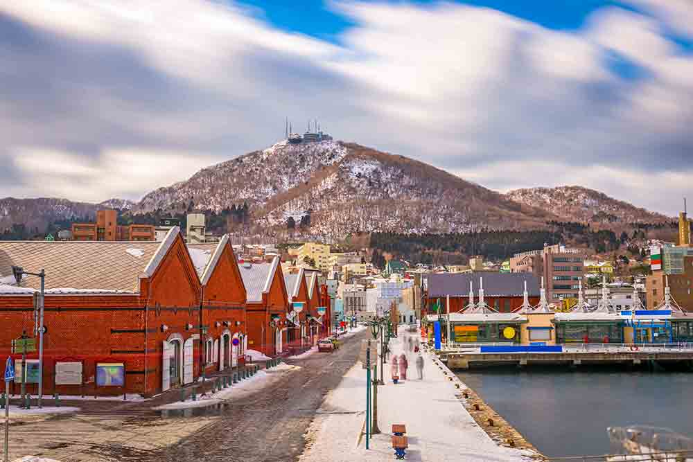 Interesting Places to Visit in Hakodate