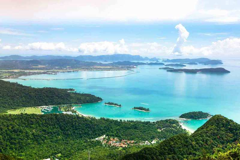 Interesting Places in Langkawi