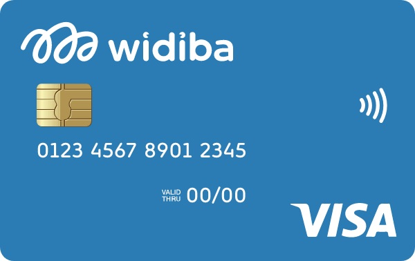 Discover All The Widiba Credit Cards And Prepaid Cards