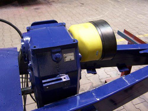 Carro mezclador transmisiones1