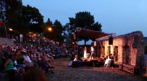 Mill Race Folk Festival