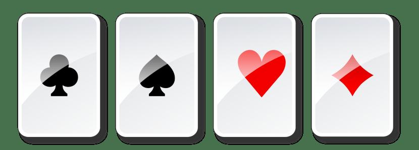 four-aces