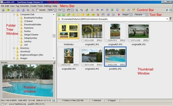 FastStone Image Viewer - How to Use It and Its 5 Best ...