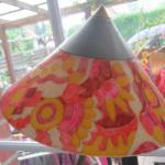 Lampen-Schirm