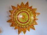 Sonnenlampe