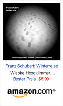 Amazon - CD Winterreise