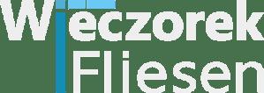 Wieczorek Logo für Fliesenlegerarbeiten in ganz Deutschland