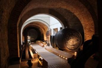 07 Unterirdisch im Kremsmuseum_