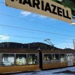 Über die Himmelstreppe nach Mariazell – Ein Öffi-Test