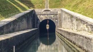 Noch engere Tunneleinfahrten