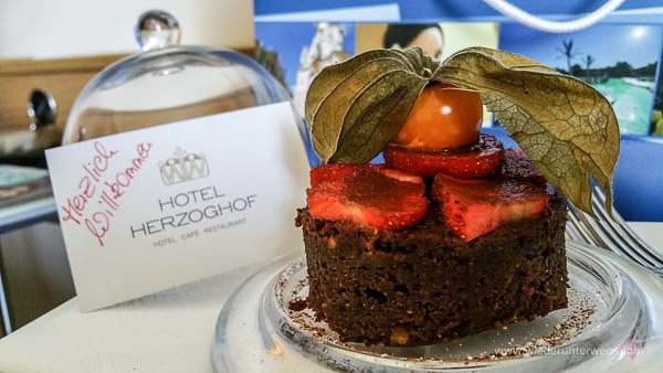 Hotel Herzoghof Baden (1 von 22)