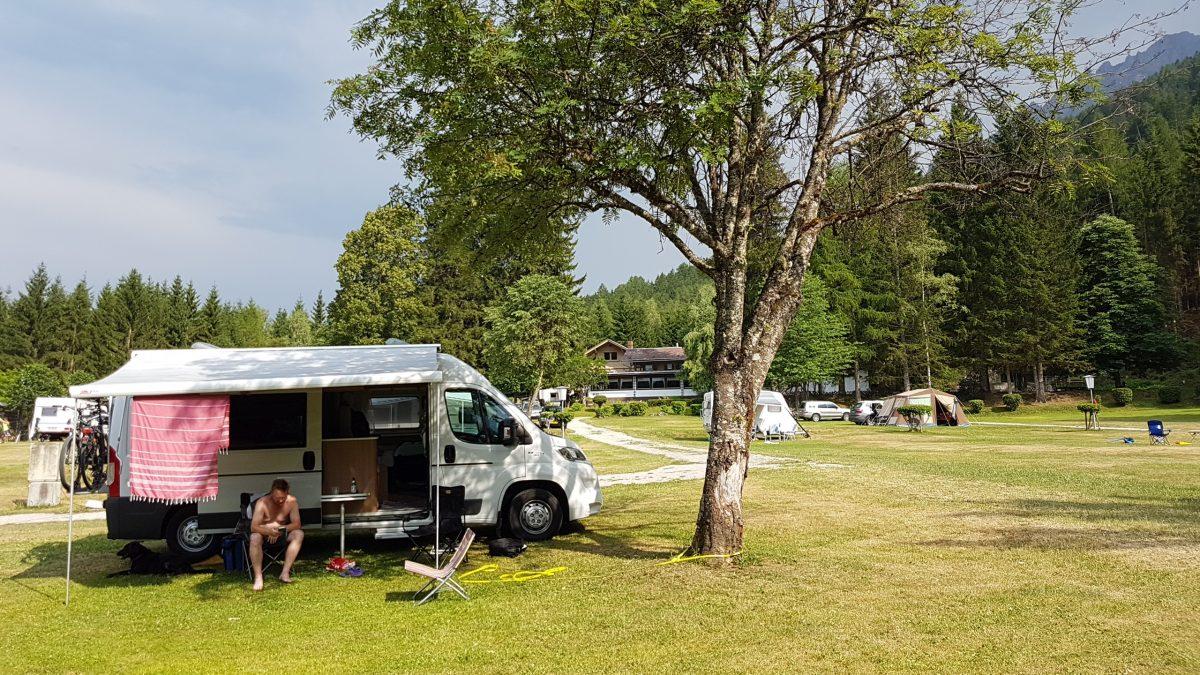 Camping: 15 ganz ernst gemeinte tipps & knallharte facts