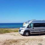Camping Sardinien: 10 Campingplätze – 10 Erfahrungen