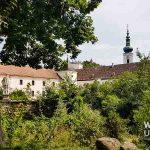 Top Ausflug: Sie beten, posten, chanten, und bloggen – SALVETE im Stift Heiligenkreuz