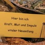 Kartausenbier, Kräuter und Kunst im Mostviertel: Kartause Gaming