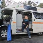 Australien Tipps zur Planung: Campervan und Wohnmobil