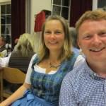 Saison-Opening mit Xylophon-Gig: Die Stallberg Musikanten
