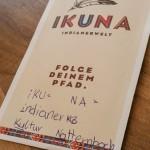 IKUNA Indianerdorf: Was die Kinder sagen.