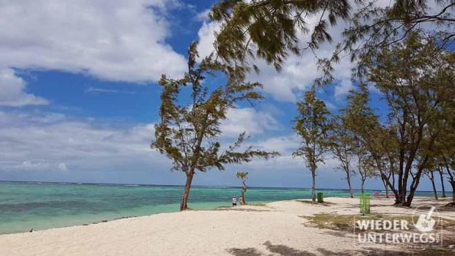 Strände Mauritius
