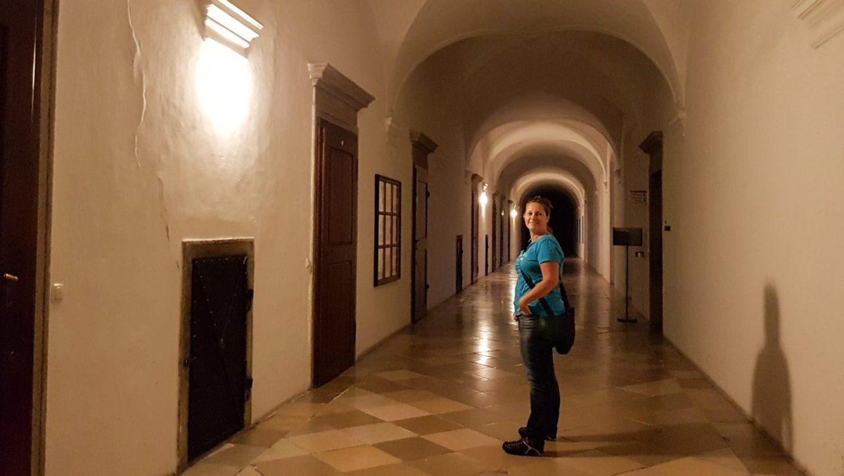 St. Florian: Kloster für Fortgeschrittene