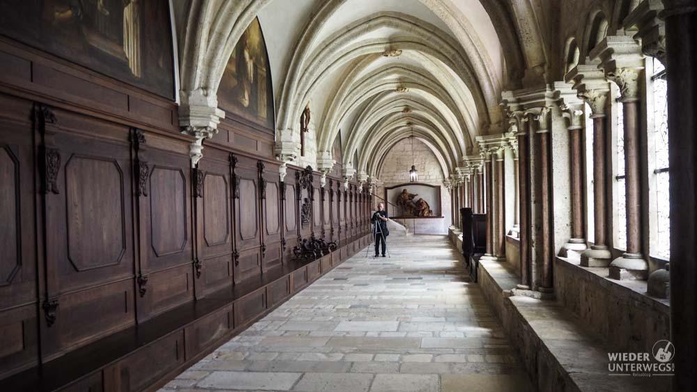 Stift Heiligenkreuz Kloesterreich_052_