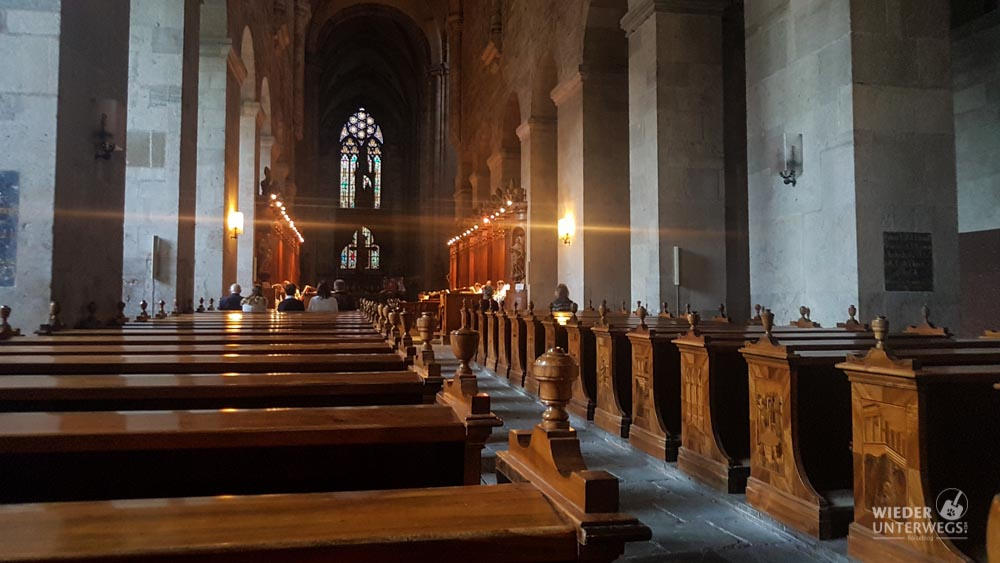 Stift Heiligenkreuz Kloesterreich_089_