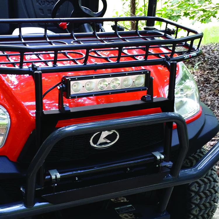 Mowers Lawn Led Light Kits
