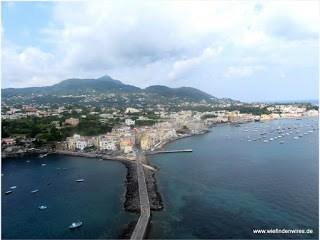 Reisebericht Ischia
