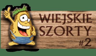 Wiejskie szorty i Pyrek