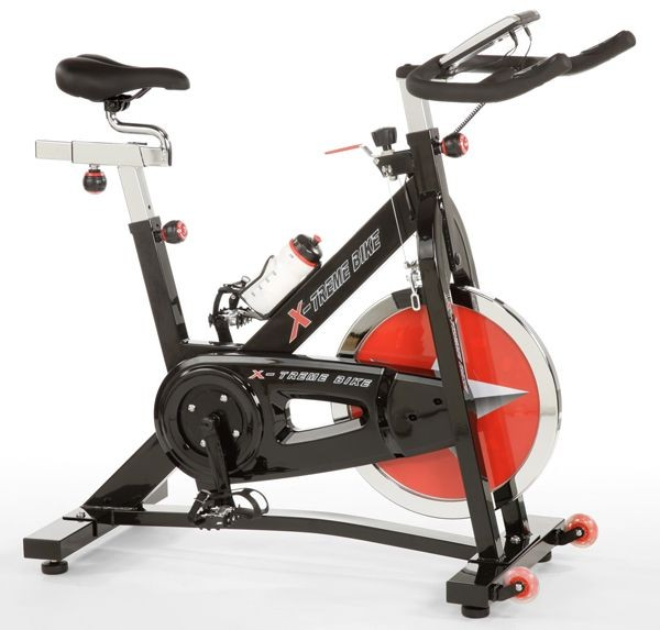 Spinningbike - X-treme Sport Bike