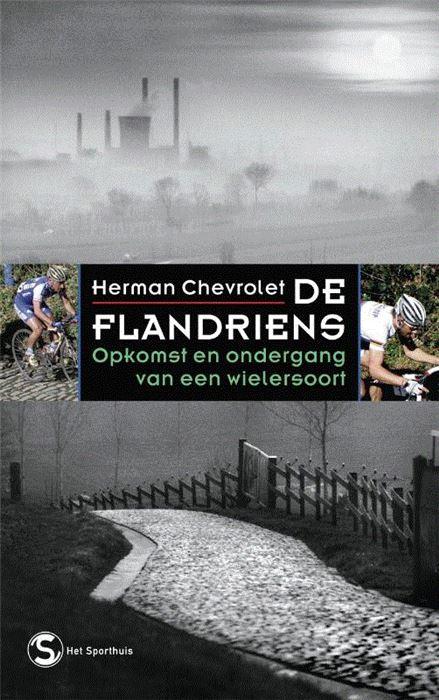 De Flandriens - Herman Chevrolet