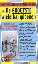 De Grootste Wielerkampioenen