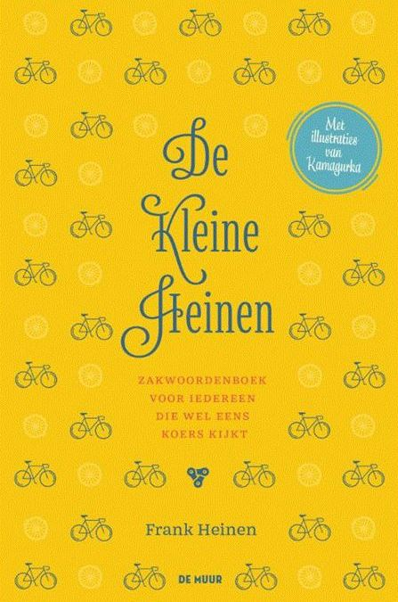 De Kleine Heinen – Frank Heinen (met recensie)