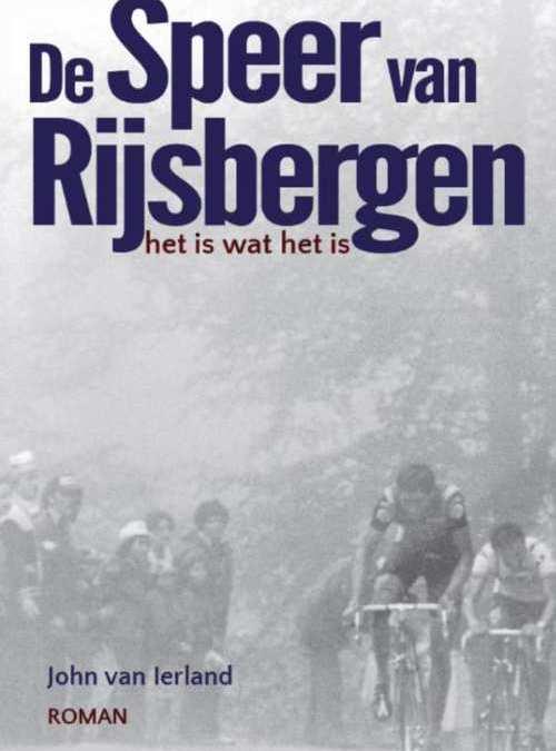 De Speer van Rijsbergen, biografie Johan van der Velde