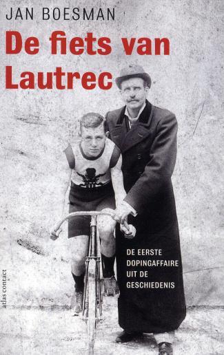De fiets van Lautrec – Jan Boesman