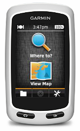Garmin Touring GPS