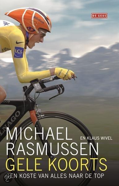 Gele Koors - Michael Rasmussen en Klaus Wivel