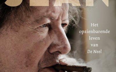 """""""Jean"""", het opzienbarende leven van de Neel door Bart Jungmann"""