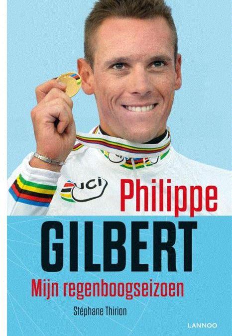 Philippe Gilbert (ebook)