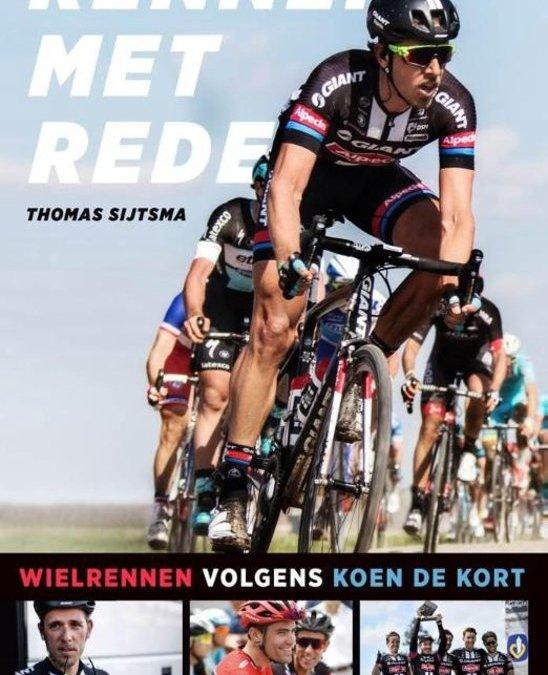 Renner met rede, biografie Koen de Kort – Thomas Sijtsma