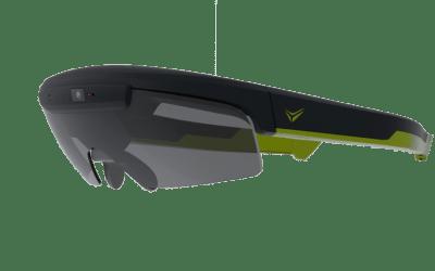 Slimme fietsbril van Raptor op komst…